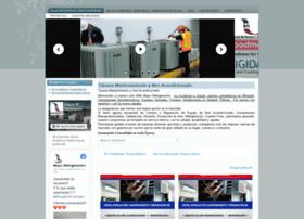 mayorefrigeracion.info