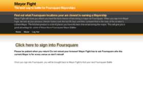 mayorfight.com