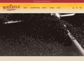 mayorgaorganics.com