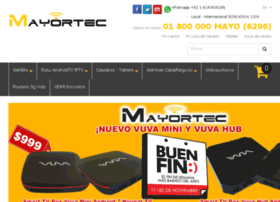 mayortec.com.mx