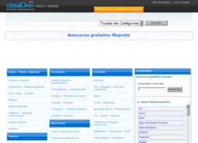 mayotte.classiopen.fr
