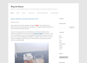 maysadecastro.com.br