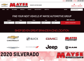mayse.com
