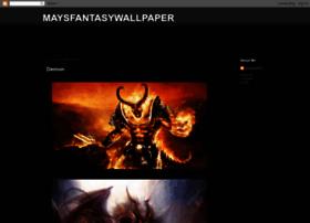 maysfantasywallpaper.blogspot.co.uk