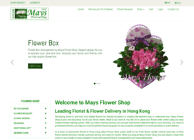 maysflower.com