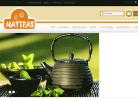 mayteas.com