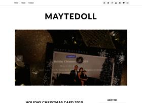 maytedoll.blogspot.com