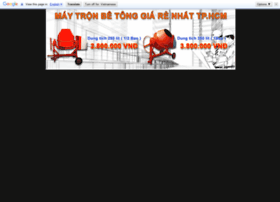 maytronbetong.net