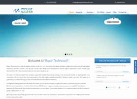mayurtechnosoft.com