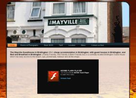 mayvilleguesthouse.com