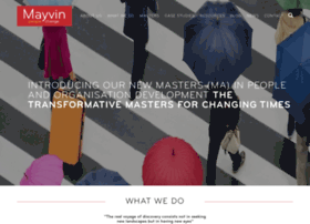 mayvin.co.uk