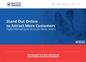 mayvintraining.com.au