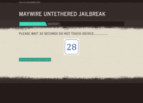 maywire.weebly.com