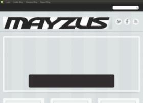 mayzus.blog.com