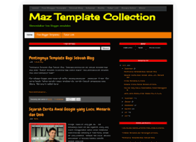 maz-template.blogspot.com
