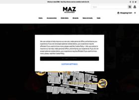 mazaccessories.com