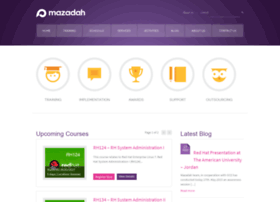 mazadah.ly