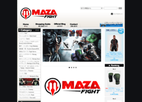 mazafight.com