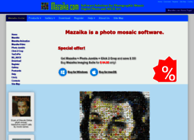 mazaika.com