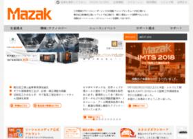 mazak.co.jp