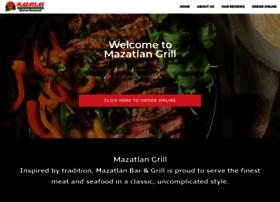 mazatlanbarandgrill.com