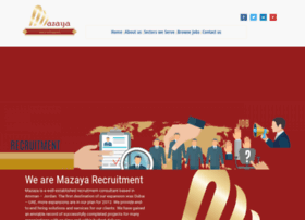 mazayarec.com