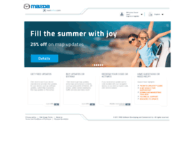 mazda-avn2.naviextras.com