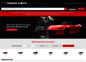 mazda-parts.com