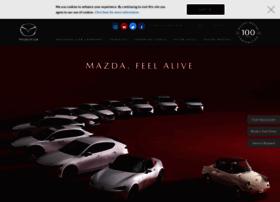 mazda-qatar.com