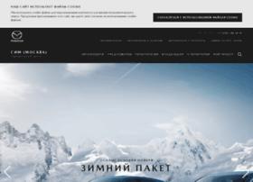mazda-sim.ru