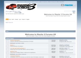 mazda3forums.co.uk