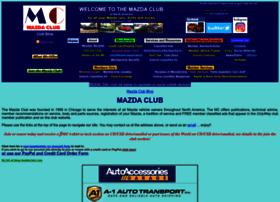 mazdaclub.com