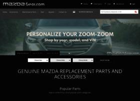 mazdagear.com