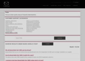 mazdamobilestart.com