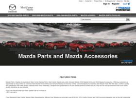mazdaparts.org