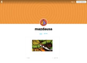 mazdausa.tumblr.com