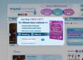 mazelmoments.com