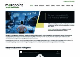 mazepoint.com