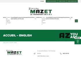 mazet.fr
