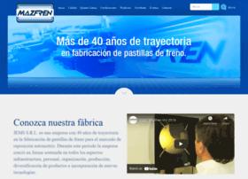 mazfren.com