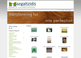 mazgaltzidis.com