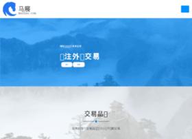 mazhan.com