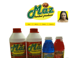 mazherbalproducts.co.za