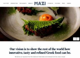 mazi.co.uk