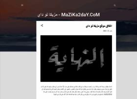 mazika2day.com