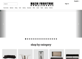 mazinfurniture.com