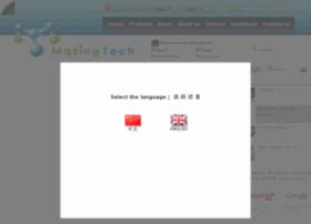 mazingtech.com