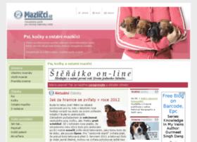mazlicci.cz
