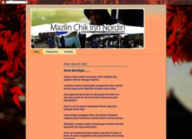 mazlinnordin.blogspot.com