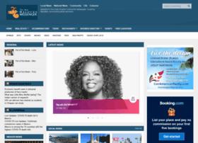 mazmessenger.com